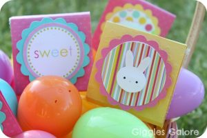 Easter Lollipop Covers