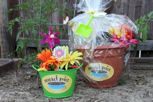 Mud pie kits