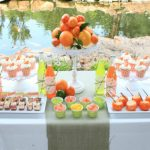 Citrus Dinner Party