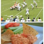 Football, Friends & Food