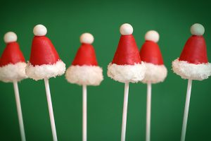 Christmas Treats for the Classroom