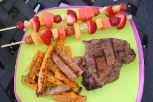 The Way to Grill A Steak