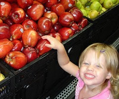 Apple Picking – MTM