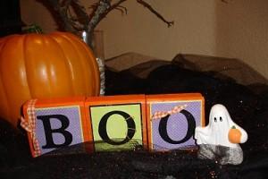 Boo! & Eek! Blocks