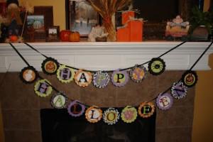 Muffin Tin Monday – Halloween