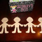 Santa's Workshop – Paper Dolls
