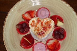 Muffin Tin Monday – Red