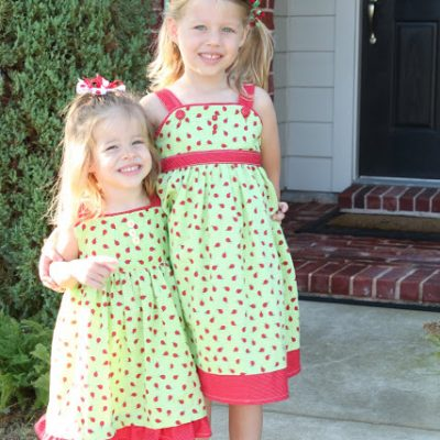 My Little Ladybugs
