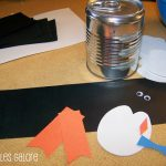 Penguin Pop Top Party Favor