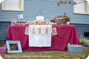Look Whoo's Having a Party {Owl Birthday Party}