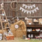 Classic Cowboy Party Package Giveaway