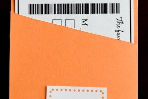 Airplane Boarding Pass Invitations