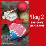 12 Days of Christmas Service: {Day 2} Two Turtle Doves