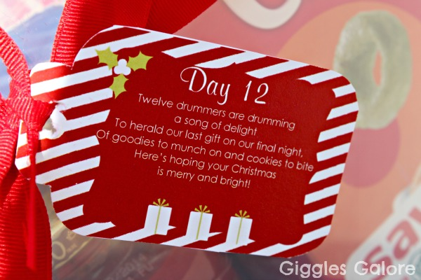 12 Days of Christmas Service {Day 12} Twelve Drummers Drumming ...