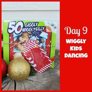 Day 9 ladies dancing giggles galore1