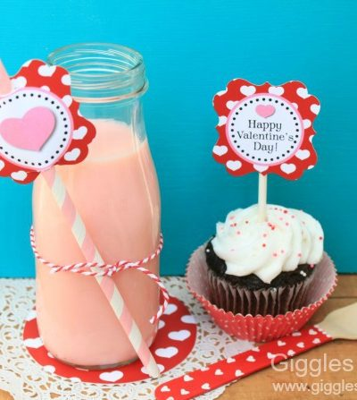 Simply sweet after school treat giggles galore