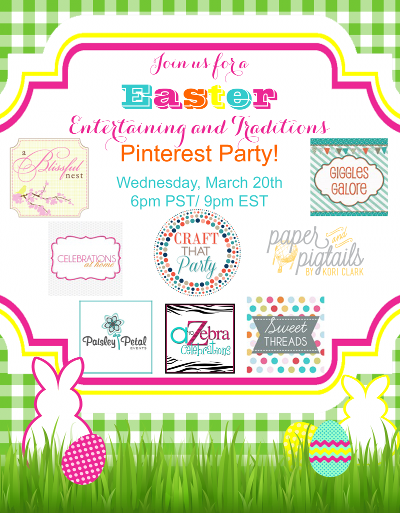 Easter pin party graphic 2