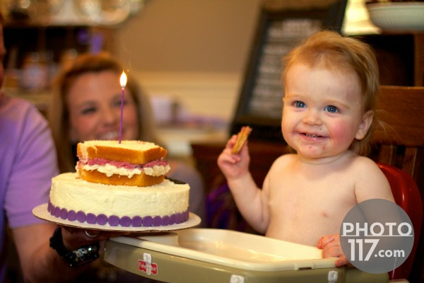 Pbj party birthday boy