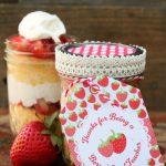 Berry Sweet Teacher Appreciation Gift