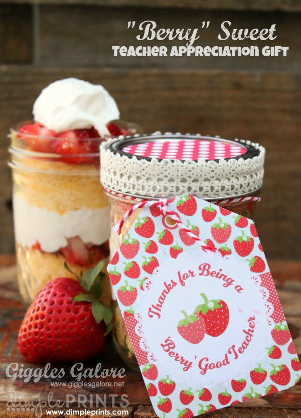 Berry sweet teacher appreciation gift giggles galore