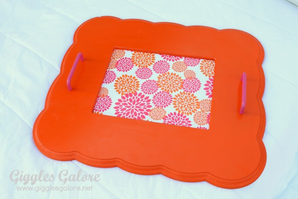 Diy serving tray giggles galore1