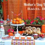 Mother's Day Brunch and Bagel Bar