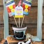 Teachers Help Small Things Grow: Teacher Appreciation Gift