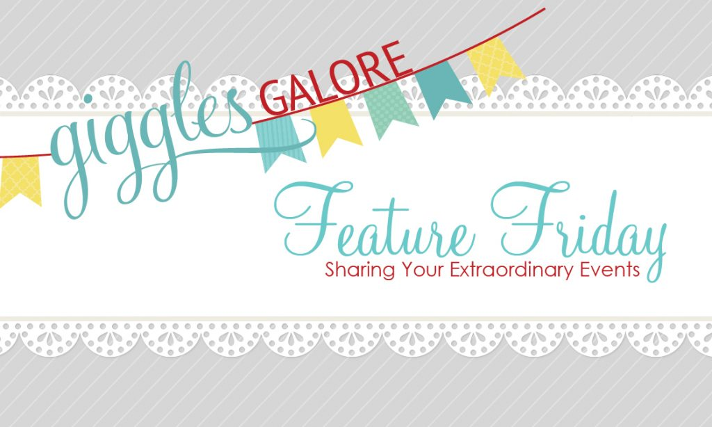 Giggles galore feature friday1