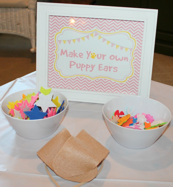 Make your own puppy ears1