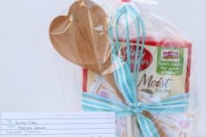Teachers Have the Recipe for Success – Teacher Appreciation Gift