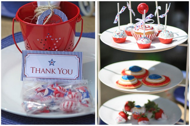 Patriotic red white and blue party ideas 4 e1306181906691