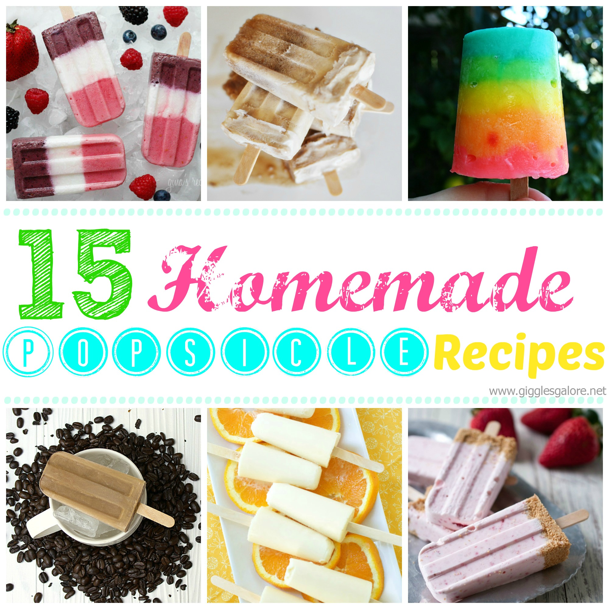 15 homemade popsicle recipes giggles galore