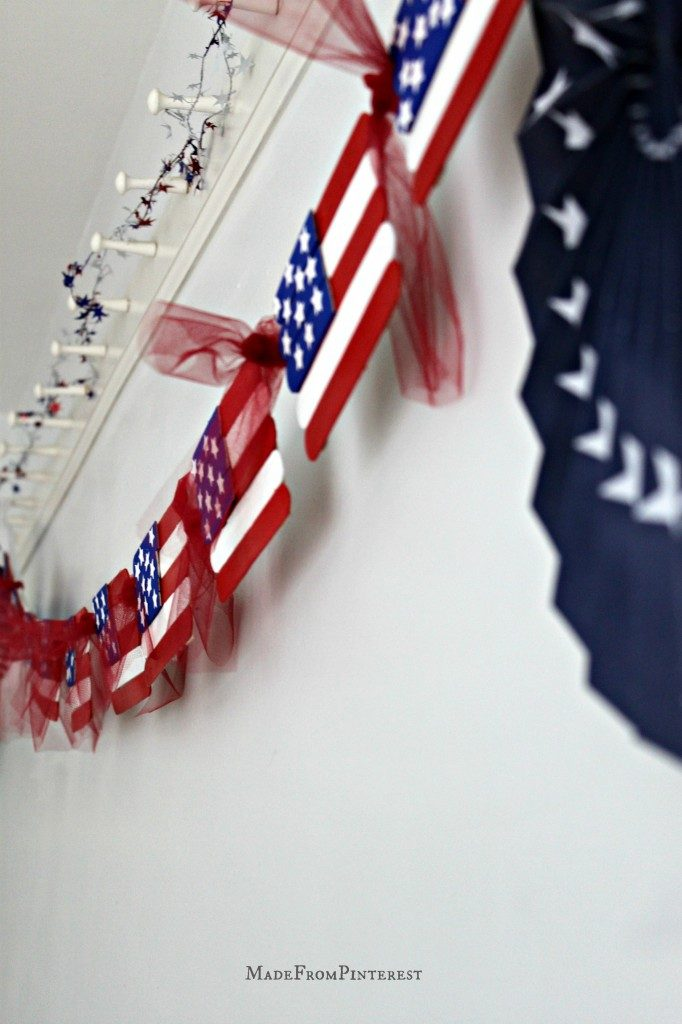 Kids american flag craft madefrompinterest 682x1024
