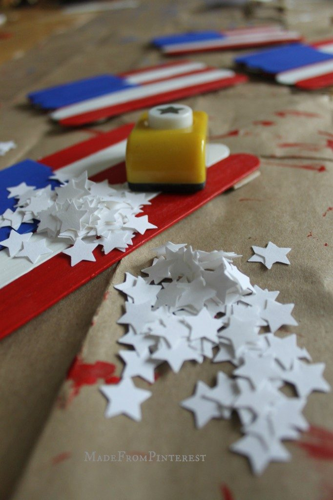 Kids american flag craft stars madefrompinterest 682x1024