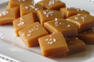 Firefly Confections, My Favorite Caramels