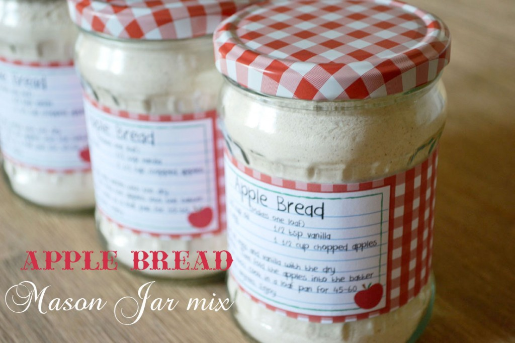 apple-bread-mix