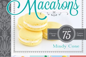 Gourmet French Macaroons Cover Photo