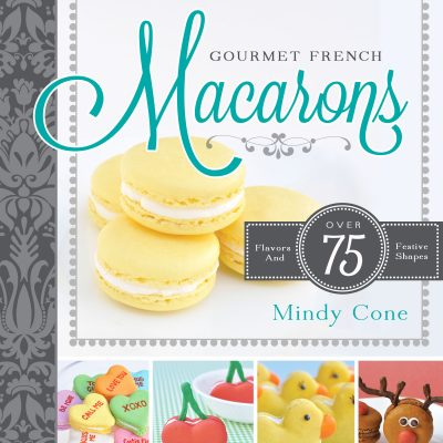 Gourmet French Macarons Book Giveaway