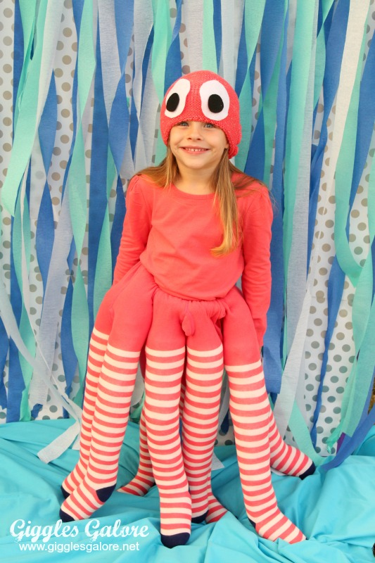 Diy octopus costume giggles galore handmade octopus costume giggles galore solutioingenieria Image collections