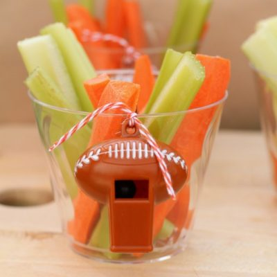 Football Tailgate Party Cups