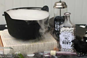 Pick Your Poison Witches Brew