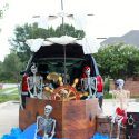 Trunk or Treat Decorating Ideas & Tips