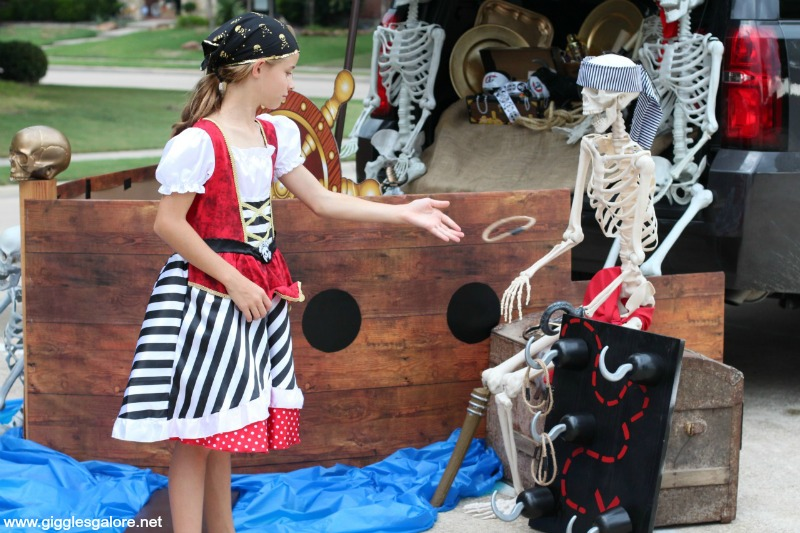 Trunk Or Treat Decorating Ideas Amp Tips Giggles Galore