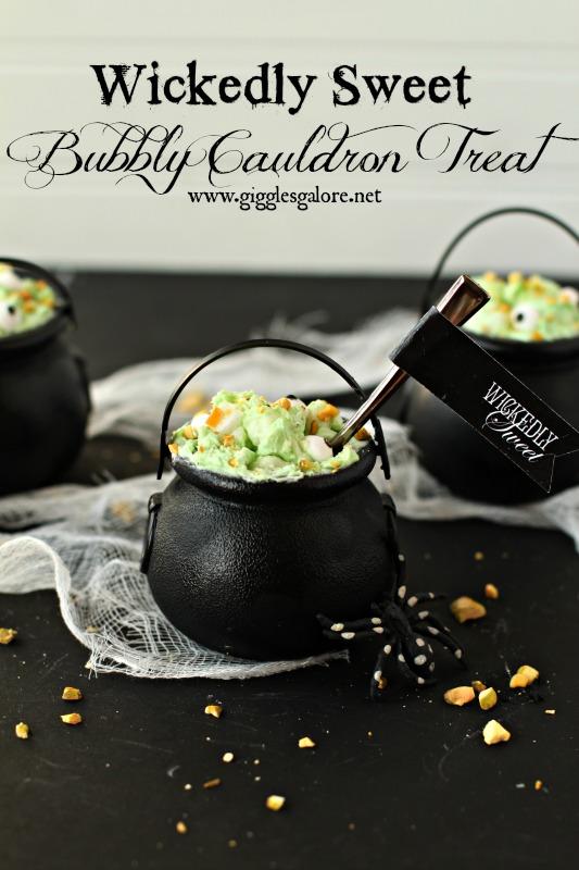 Wickedly Sweet Bubbly Cauldron Treats_GG