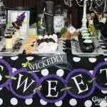 Tips for Throwing a Wicked Halloween Party