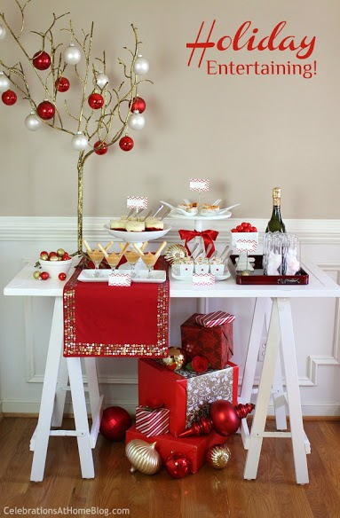 Holiday entertaining_CelebrationsAtHome
