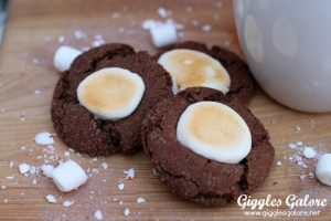 Hot Cocoa Cookies_Giggles Galore