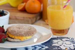 Squeeze the Most Out of Mornings with Jimmy Dean Delights