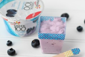 Winner Yoplait Greek Yogurt