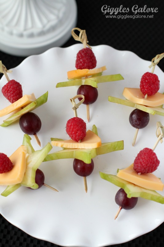 Oscar  Party Food Ideas